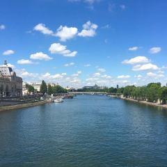 Bateaux-Mouches User Photo