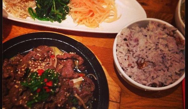 Naru餐廳2