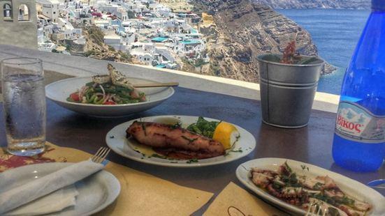 Petrosia Restaurant