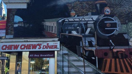 Chew Chew's Diner