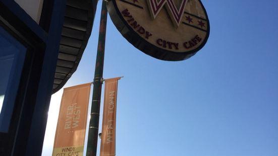 Windy City Cafe