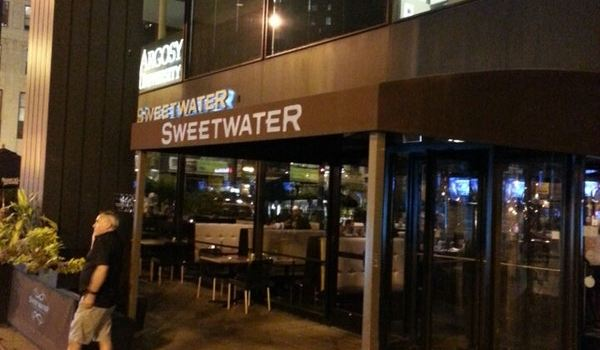 Sweetwater Tavern & Grille Reviews: Food & Drinks in