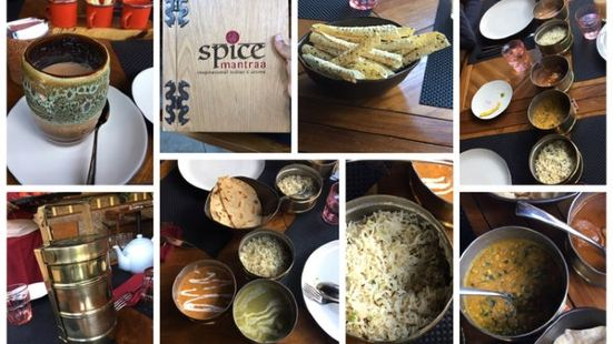 Spice Mantraa