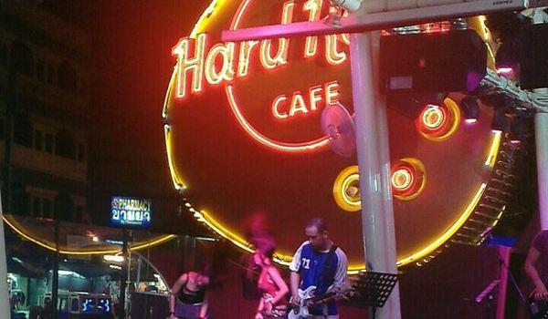 Hard Rock Cafe Phuket3
