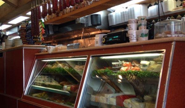 布倫特的熟食店和餐廳(Northridge店)3