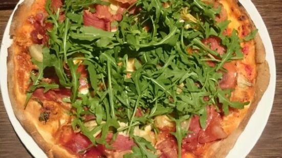 Tazio Birraria Pizzeria & Cucina