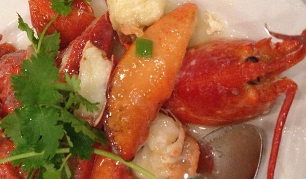 Lobster King2