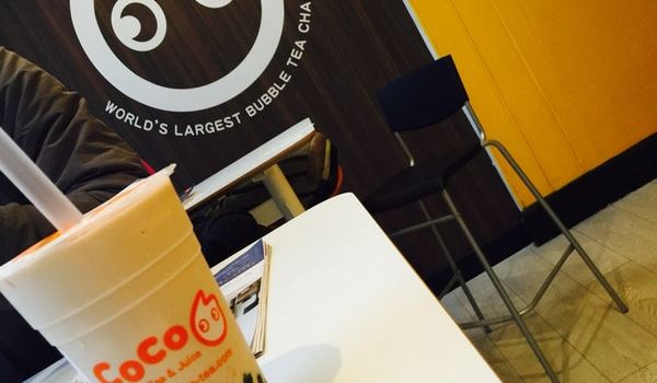 Coco Fresh Tea & Juice Reviews: Food & Drinks in Greater