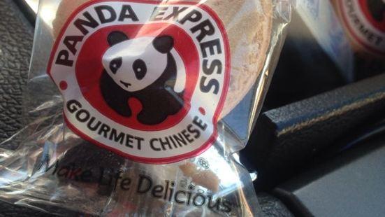 Panda Express(好萊塢三店)