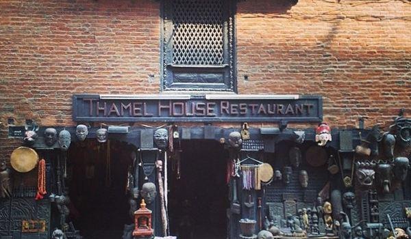 Thamel House Restaurant1