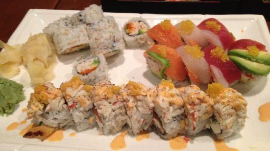 Fuji Sushi