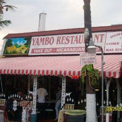 Yambo Restaurant User Photo