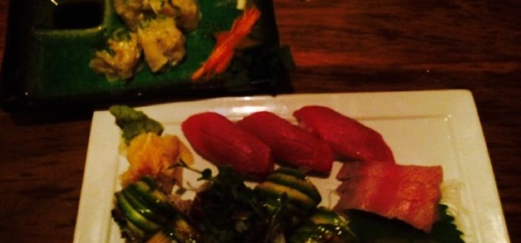 Blue Ribbon Sushi Bar & Grill3