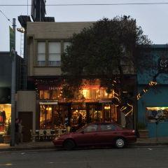 Crepevine(Irving Street)用戶圖片