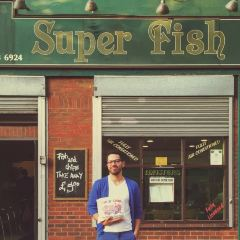 Masters Superfish User Photo