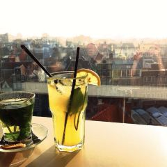 Blue Amsterdam User Photo