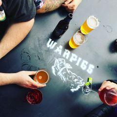 Warpigs User Photo