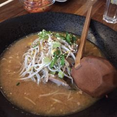 Ramen Kimama User Photo