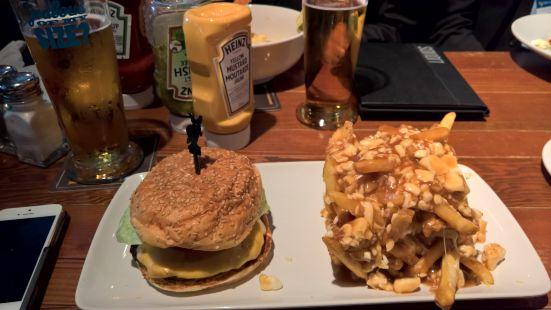 Jack Astor's Bar & Grill - Front St.