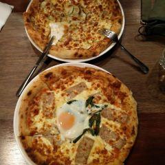 Yin's Sourdough Pizza用戶圖片