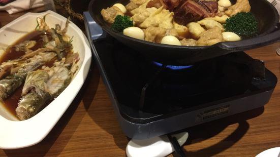 綠地皇冠假日酒店·玉屏中餐廳