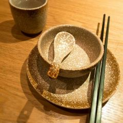 半勺餐廳(新華店)用戶圖片