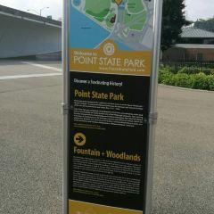 Point State Park用戶圖片