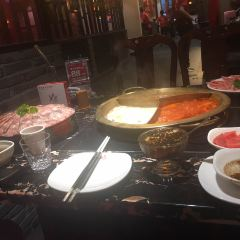 Chongqing Gao Lao Jiu Hot Pot ( Suzhou Bei Harbour ) User Photo