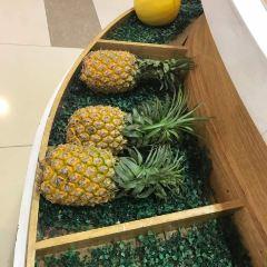 VQ鮮榨果汁JUICEBAR用戶圖片