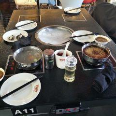 仟禧自助涮烤(醴泉店)用戶圖片