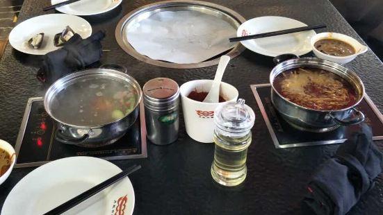 仟禧自助涮烤(醴泉店)