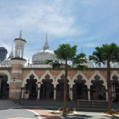 Jamek Mosque User Photo