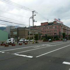 Shiroi Koibito Park User Photo