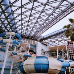 OCT East Water Park User Photo