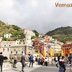 Vernazza User Photo
