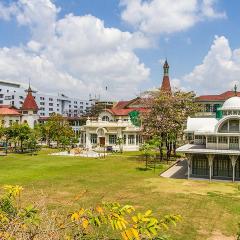 Phya Thai Palace User Photo