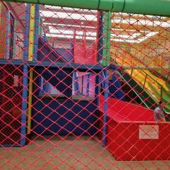 Happy Island Children's Amusement Park User Photo