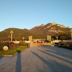 Tianwaicun User Photo