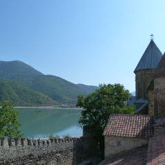 Ananuri 湖用戶圖片
