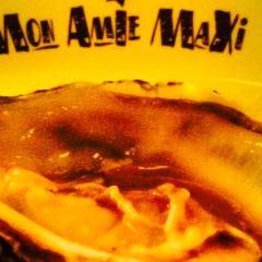 Mon Amie Maxi User Photo