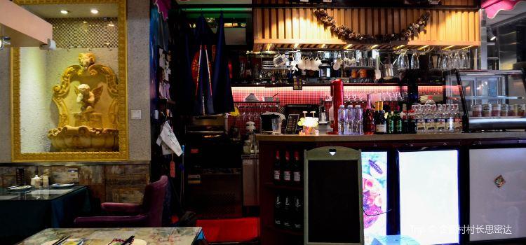 Wan Li Hua Hong Kong Style Restaurant3