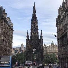 蘇格蘭銀行用戶圖片