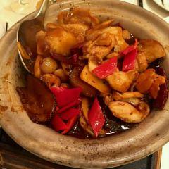 Lai Po Heen User Photo