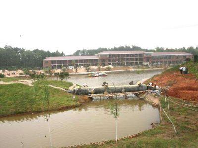 林芳生態旅遊村