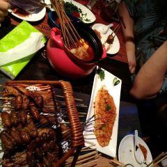 Xiaomifeng Kaochiba User Photo