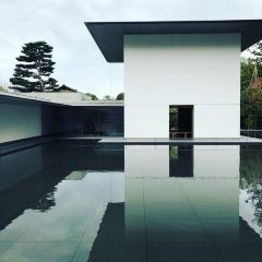 鈴木大拙館用戶圖片
