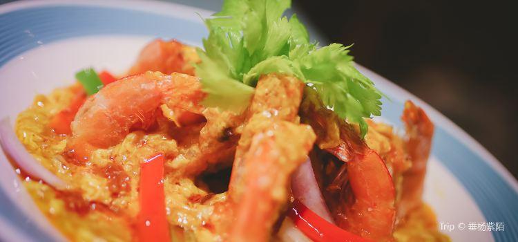 藍象泰國餐廳(蘇寧廣場店)