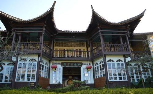 Ping'an Temple