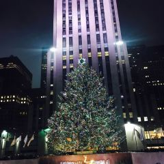 Rockefeller Center User Photo
