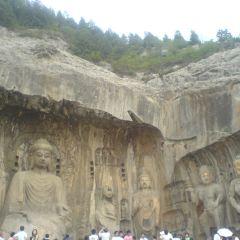 摩崖三佛龕用戶圖片